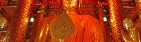 Tailandia: Información General