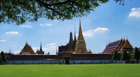 Bangkok: Capital de Tailandia