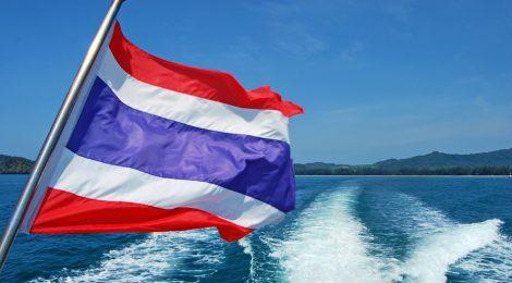 Recomendaciones para viajar a Tailandia