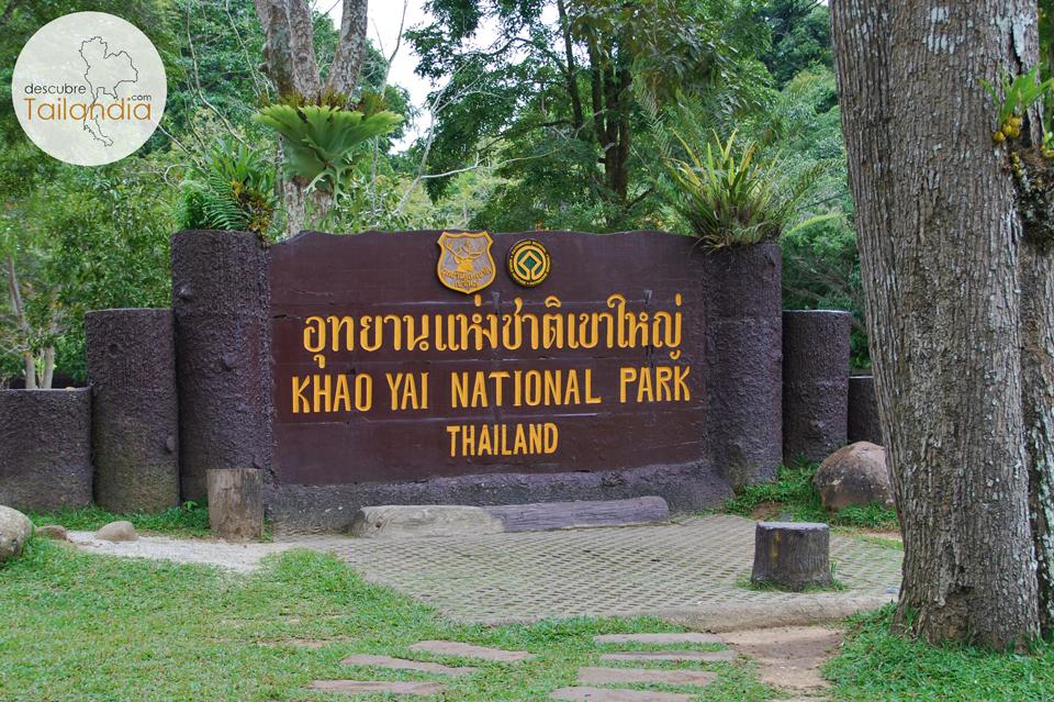 Khao Yai - Descubre Tailandia