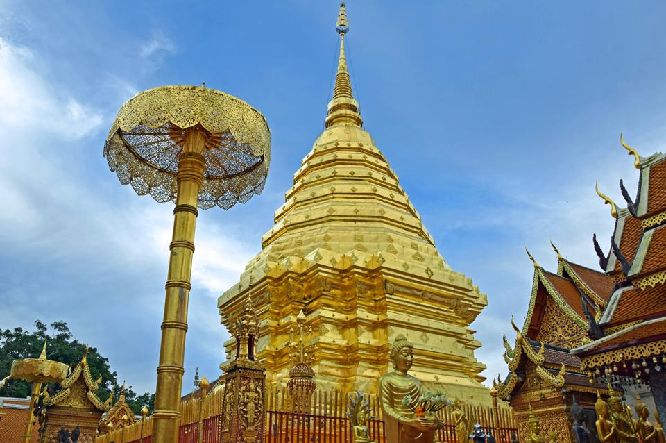 Chiang mai la rosa del norte descubre tailandia - Vivero la rosa del norte ...